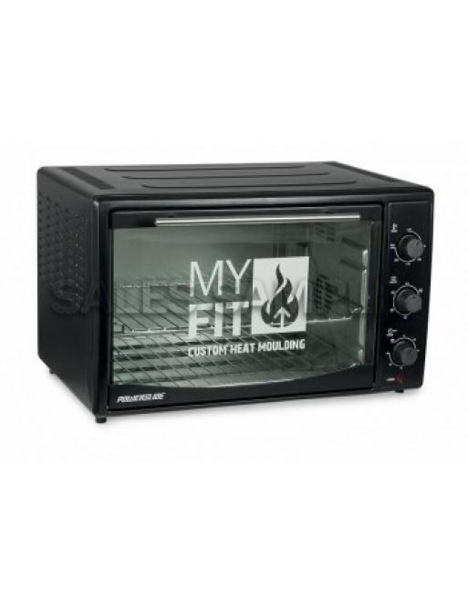 Trouba Powerslide MY FIT Custom Oven