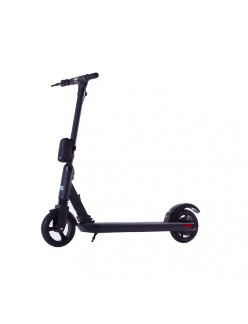 Rideoo V1.0 Electric Scooter Black