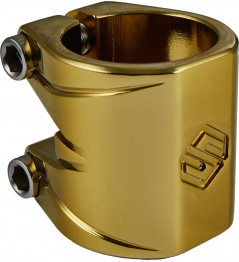Funda Striker Essence V2 Gold Chrome