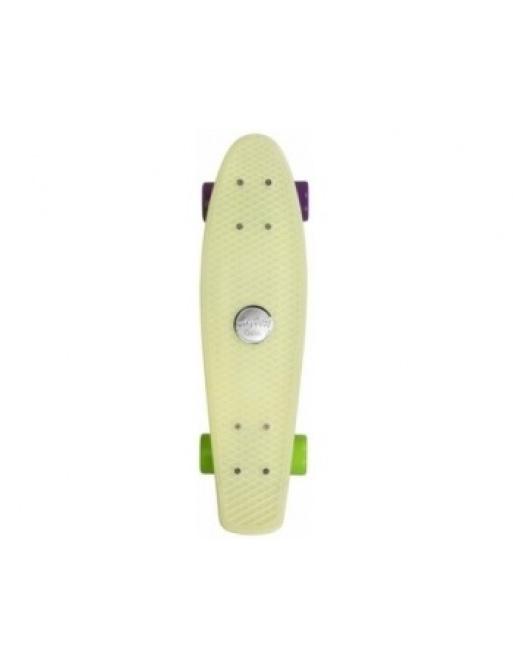 Choke Juicy Skateboard Susi Elite resplandor en la oscuridad