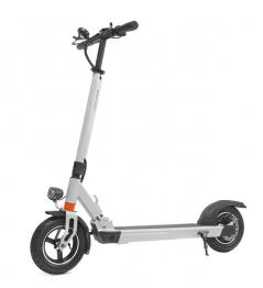 Scooter eléctrico Joyor X5S blanco