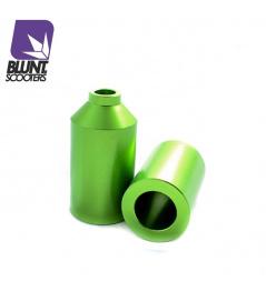 Blunt ALU pegy green