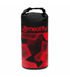 Vak Meatfly Dry bag 10L A - black 2020