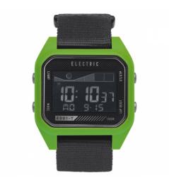Reloj Electric ED01-T OTAN negro / verde 2014/15