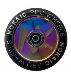 Rueda Nokaic Hollow Core 110mm Rainbow