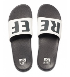 Zapatillas Reef One Slide gris / blanco 2020 vell.EUR44