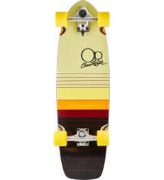 "Ocean Pacific Surfskate (32 ""  Amanecer)"