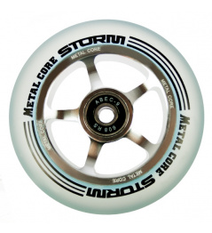 Metal Core Storm 100 mm echador transparente