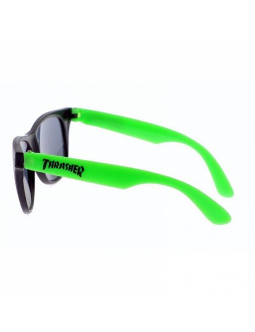 Gafas de sol Thrasher verde
