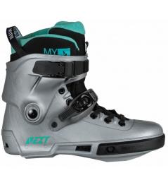 Powerslide Zapatos Next Arctic Grey Trinity