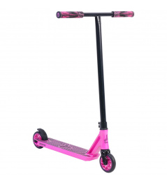 Patinete Freestyle Triad Infraction V2 Rosa