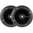 Ruedas Root Industries Air Black 110mm 2pcs negro