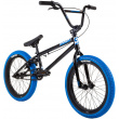 "Stolen Agent 18 ""2021 Bicicleta BMX Freestyle (18"" | Negro)"
