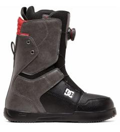 Zapatillas Dc Scout gris / negro 2019/20 vell.EUR42