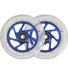 Tilt Meta 110mm Will Cashion Kolečka