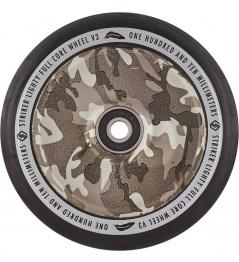 Wheel Striker Lighty Full Core V3 Negro Snow Camo