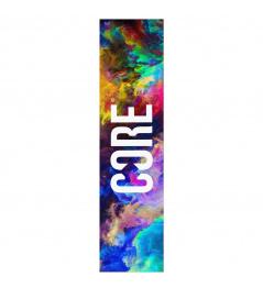 CORE Scooter Griptape - Neon Galaxy