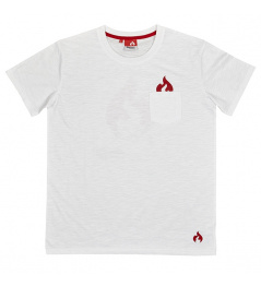 Chilli Global White T-shirt