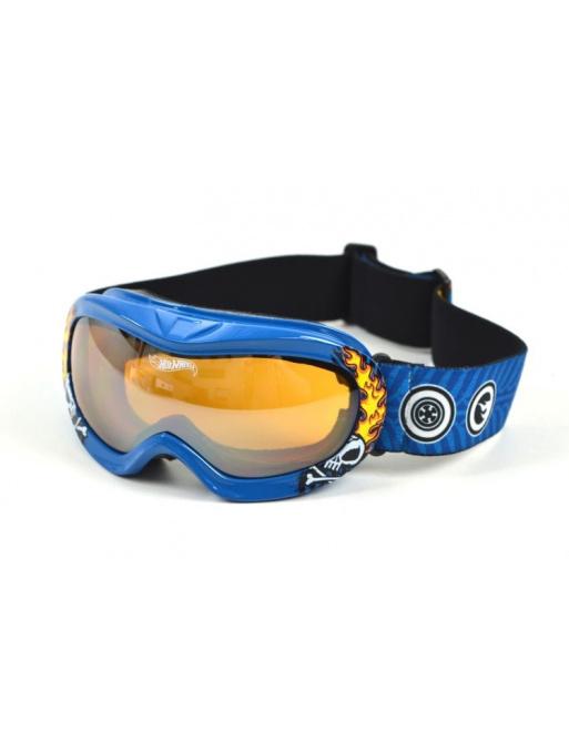 Lyžařské brýle Hot Wheels