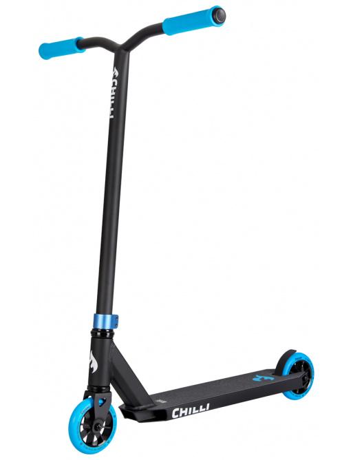Freestyle koloběžka Chilli Base modrá