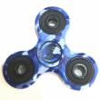 Scootshop Fidget Spinner camuflaje azul