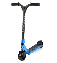 Micro MX Freeride Street scooter freestyle azul