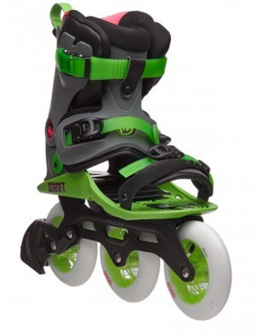 Patines Powerslide Doop Swift IV