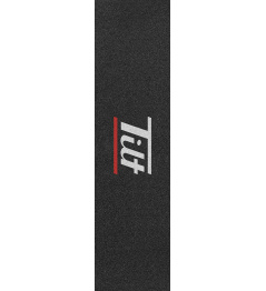 "Griptape Tilt Double Bar 6.5 ""rojo"