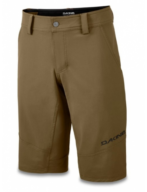 Dakine Shorts Dropout dark olive 2020 vell.XL