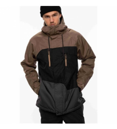 Chaqueta 686 Geo Insulated tabaco clrblk 2020/21 vell.L