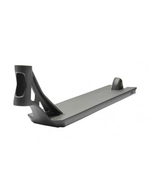 AO Quadrum 3 tablero negro tamaño 585 mm + griptape gratis