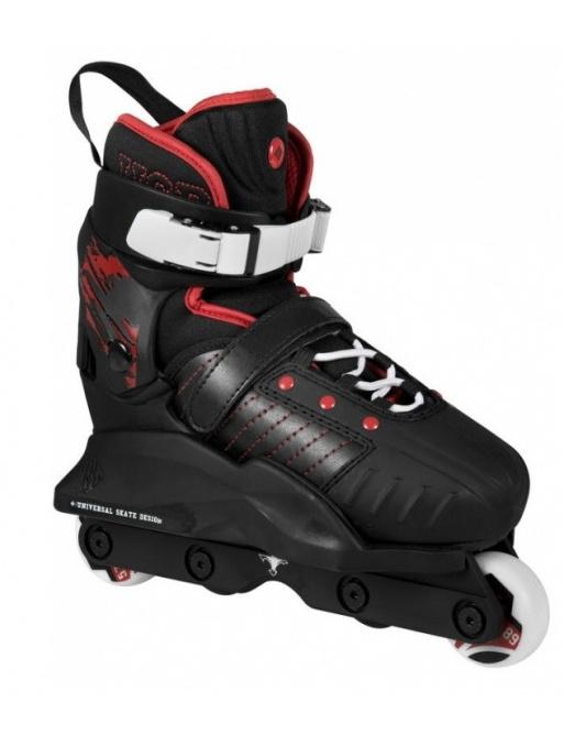 Transformador de patines para niños