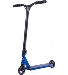 Scooter de estilo libre Longway Metro Shift Sapphire