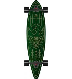 "Prism Tallboy Complete Longboard (38 ""  Liam Ashurst)"