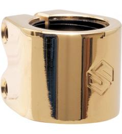 Funda Striker Lux Gold Chrome