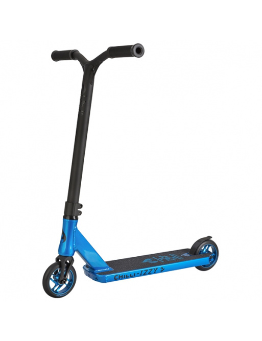 Chilli IZZY scooter freestyle azul