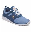 Dc Shoes Heathrow SE azul marino / blanco 2017 vell mujer.EUR37,5