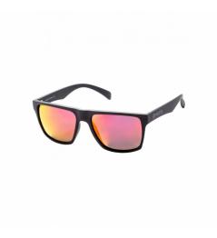 Meatfly Trigger Glasses 2 Gafas de sol C madera / rojo 2020