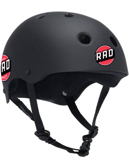 RAD Multi Brusle Helma (M   Černá)