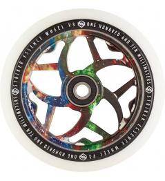 Rueda Striker Essence V3 Blanco 110mm Galaxy Mix