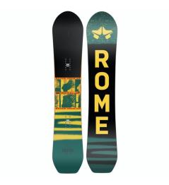 Snowboard Rome Stale crewzer 2020/21 tamaño 1558cm
