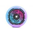 Lucky Lunar Wheel 110 mm Rush Pink / Blue Swirl