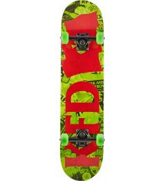 """KFD Young Gunz Skateboard 7.75 """"Fondo de pantalla"""