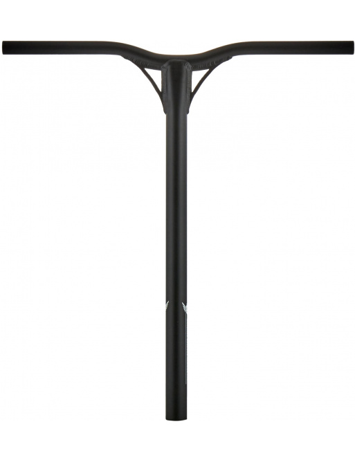 Manillares Longway Sector Aluminio IHC 600mm negro