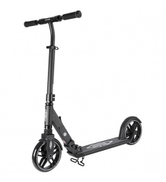 SmartScoo Supreme scooter negro