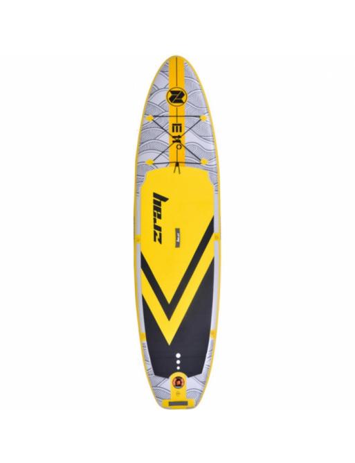 Paddleboard ZRAY E11 Combo 11'0''x32''x5'' YELLOW 2021