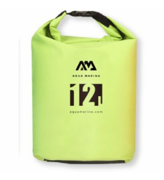 Lodní vak Aqua Marina Super Easy 12L Green 2019