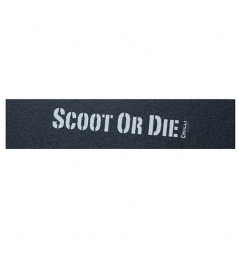 Chilli Scoot o Die griptape