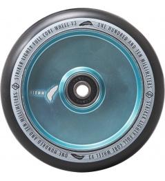 Striker Lighty Wheel Full Core V3 Negro Teal