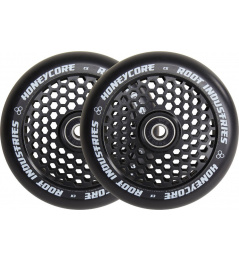 Root Industries Honey 110 mm black black circle